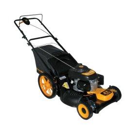 poulan pro lawn mower manual