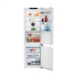 BekoBeko 22&quot Built-in Bottom Freezer Refrigerator