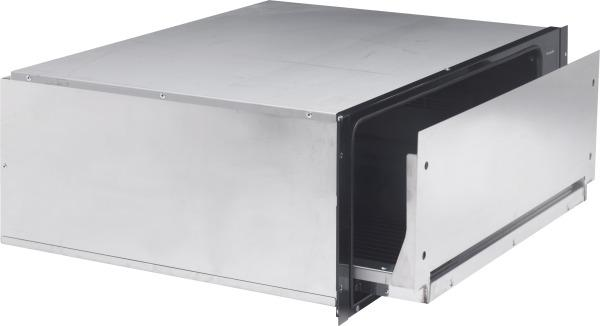 Thermador30 inch Convection Warming Drawer for custom panel installation WDC30J