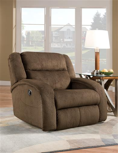 additional double reclining sofa with 2 seats