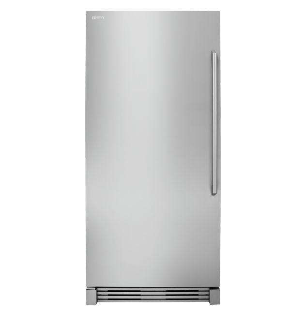 All Freezer with IQ-Touch Controls  Stainless Steel