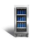 SilhouetteSilhouette Built-In Beverage Center