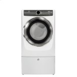 ElectroluxElectrolux 8.0 Cu. Ft. Front Load Perfect Steam™ Electric Dryer with Instant Refresh and 8 Cycles