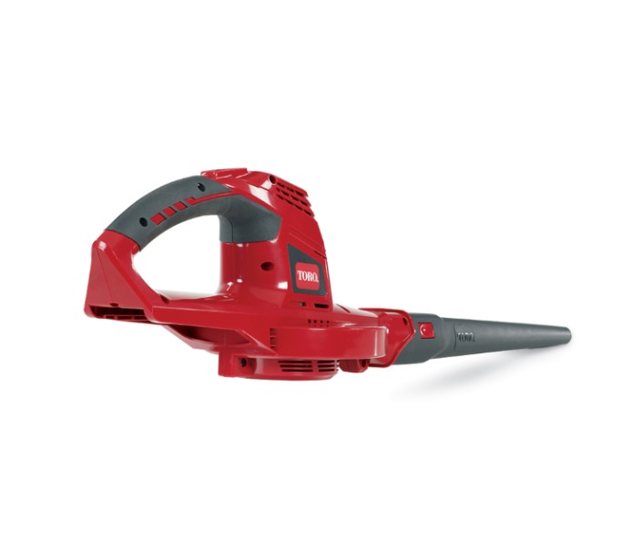 TORO 51701T  LAWN AND GARDEN on LEAF BLOWERS