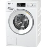 MieleMiele W1 Front-loading washing machine with CapDosing and WiFiConn@ct.