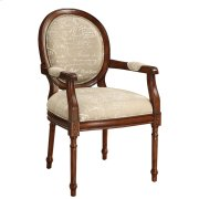 CLEARANCE Accent Chair Product Image