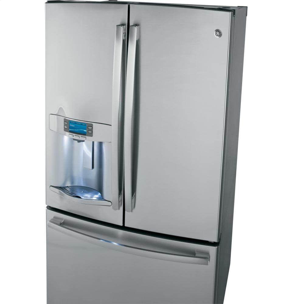 French Door Refrigerators: GE Profile French Door Refrigerators French Door