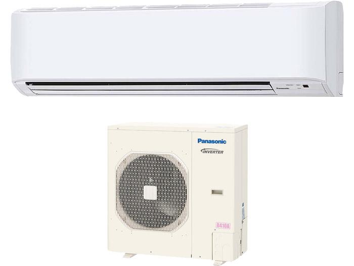 Single Split System - Wall Mounted Air Conditioner - Low Ambient