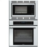 ThermadorThermador 30&quot Convection Double Combo Oven