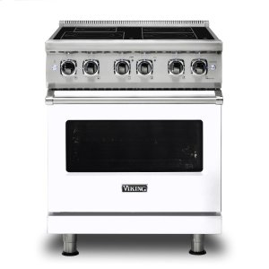 "Viking 30"" Induction Range"