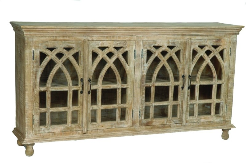 Cvfnr320 In By Crestview Collections In Sulphur La Bengal Manor Light Mango Wood Cathedral