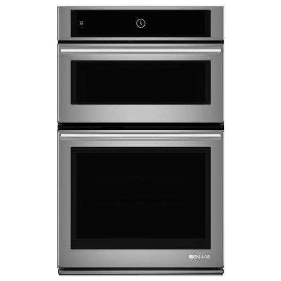 Jenn Air Ovens Electric Oven Microwave Combo Floating