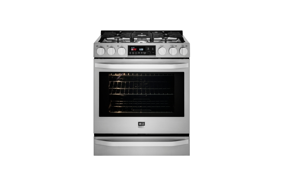 LG LSSG3016ST
