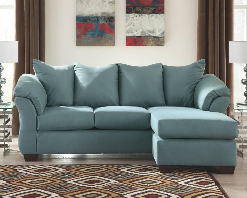 in by Ashley Furniture in Peoria IL Sofa Chaise
