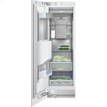 "GaggenauFreezer column RF 463 703 Fully integrated appliance Width 24"" (61 cm) Left-hinged"