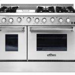 Thor KitchenThor Kitchen 48&quot Dual Oven Gas Range