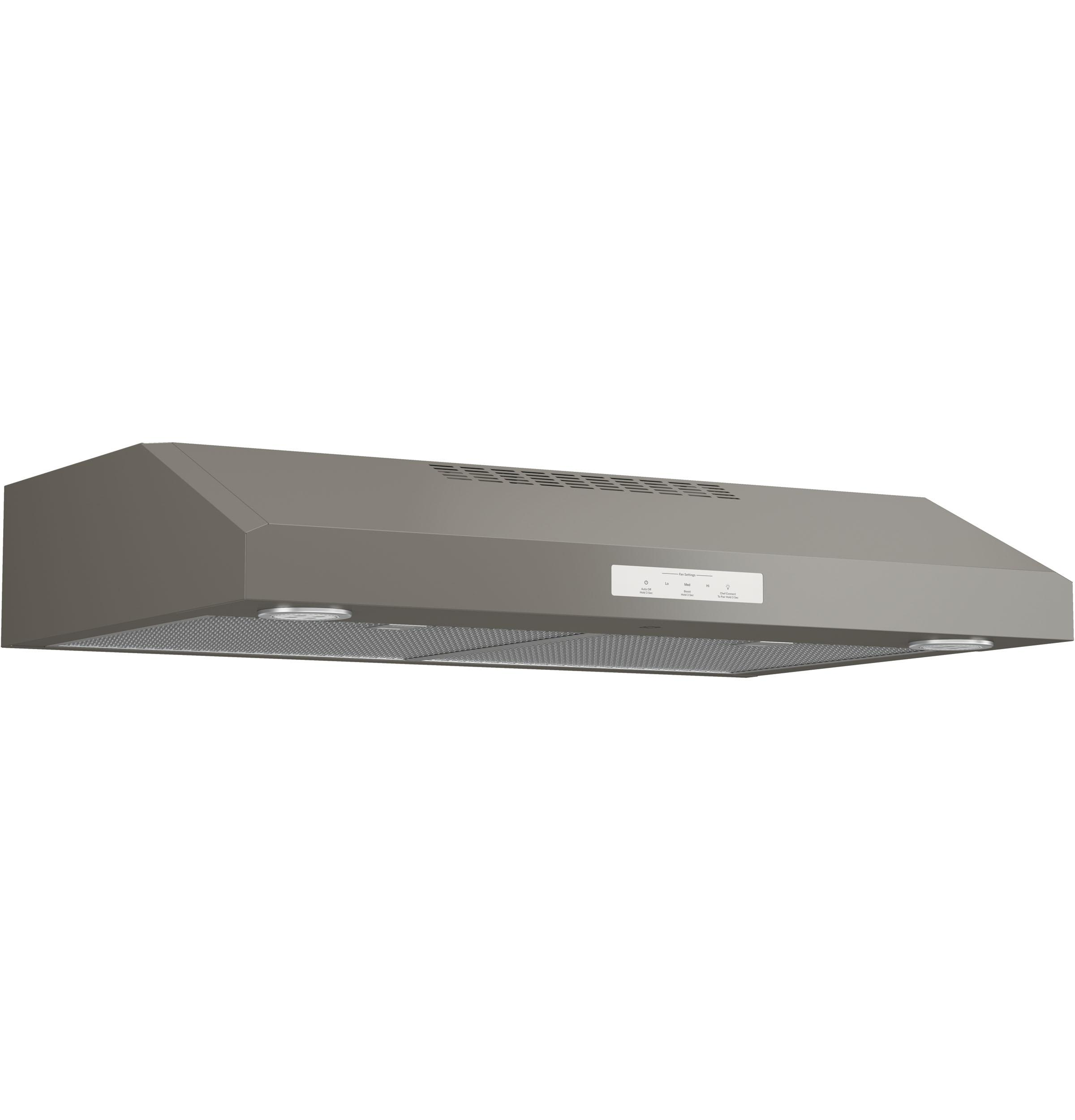 "GE Profile(TM) Series 30"" Under The Cabinet Hood
