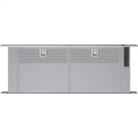 "Bosch36"" Downdraft 800 Series Downdraft - Stainless Steel"