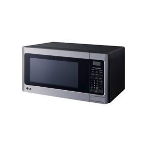 LCS1112ST&nbspLG&nbsp1.1 cu. ft. Countertop Microwave Oven with Energy Savings Key