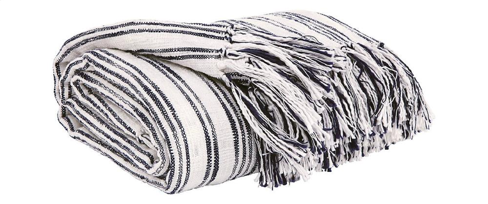 ASHLEY FURNITURE A1000627  HOME ACCENTS on THROWS