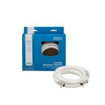 Frigidaire6' Polyline Refrigerator Waterline Kit