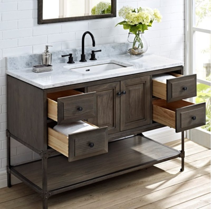 Fairmont Designs Toledo Vanity Door