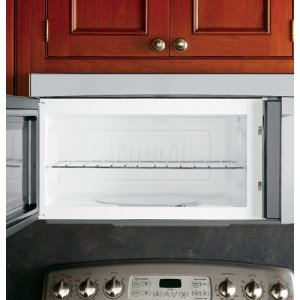 JVM2052SNSS&nbspGeneral Electric&nbspGE Spacemaker(R) Over-the-Range Microwave Oven