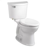 American StandardChampion PRO Right Height Elongated 1.28 gpf Toilet - White