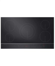 "Induction Cooktop 36"" 5 Zone"
