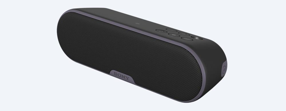 Portable Wireless BLUETOOTH(R) Speaker