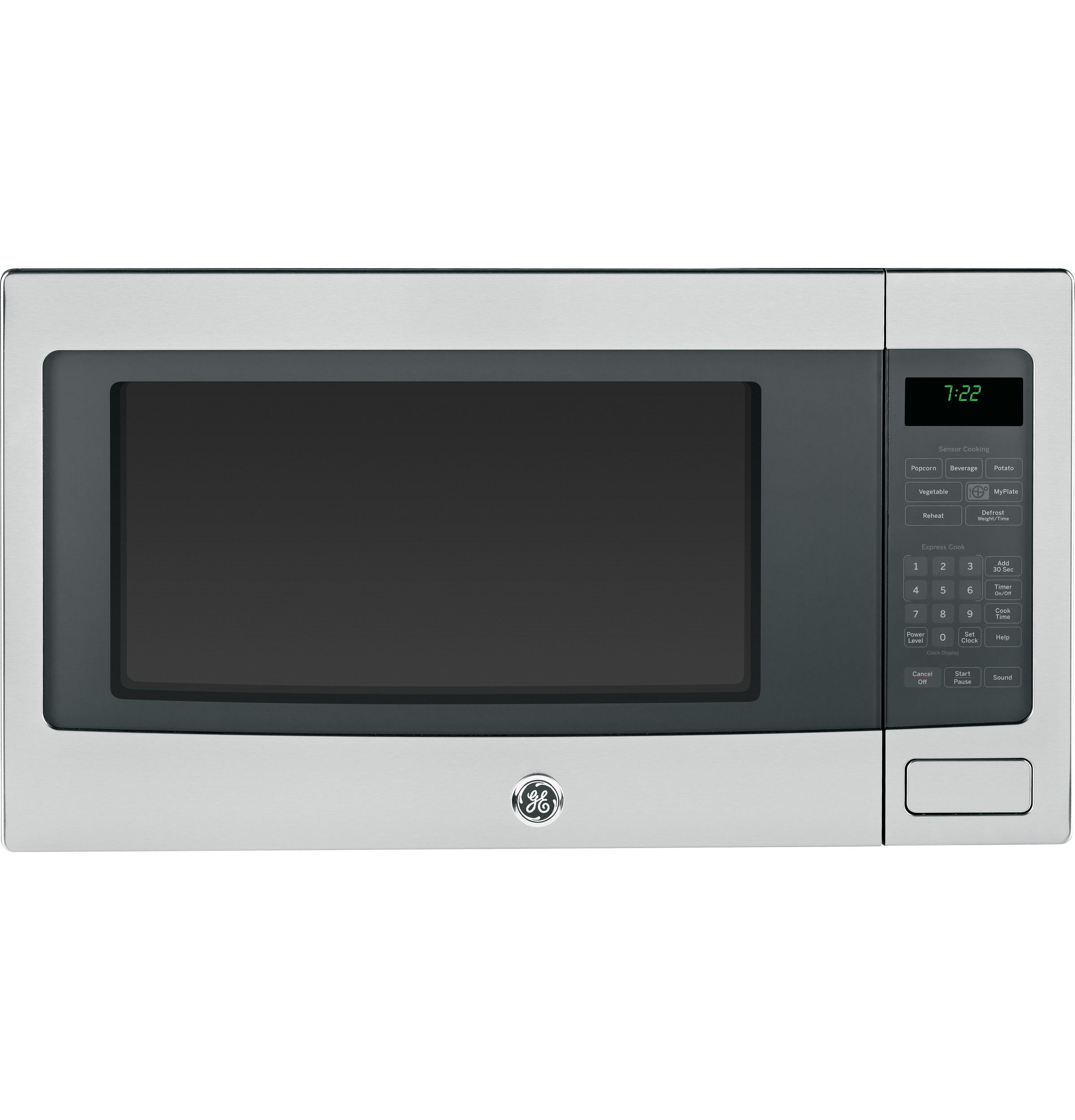 GE APPLIANCES PEB7226SFSS