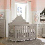 Bassettbaby Ava 4 N 1 Crib Product Image
