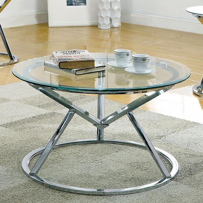 Sterope Coffee Table