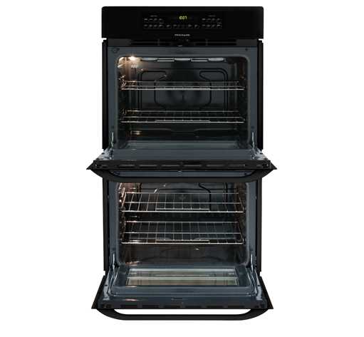 ffet3025pb in black by frigidaire in everett  wa frigidaire 30   double electric wall oven Dacor Wall Oven Model mcs130s Diagram Electrolux Wiring-Diagram Oven