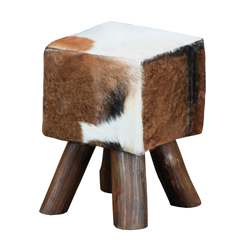 Ilford (small, Square) Stool
