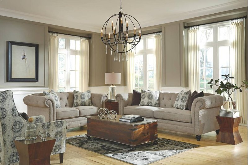 in by Ashley Furniture in Mooresville NC Accent