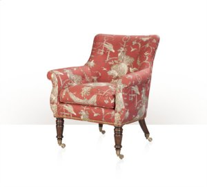 A15 In By Theodore Alexander In Monticello Il The Billiard Room Chair