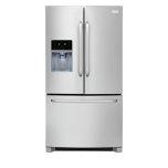 FrigidaireFrigidaire 27.2 Cu. Ft. French Door Refrigerator