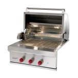 WolfWolf 30&quot Built-in Gas Grill