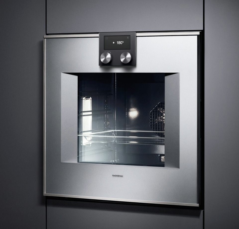 Single gaggenau