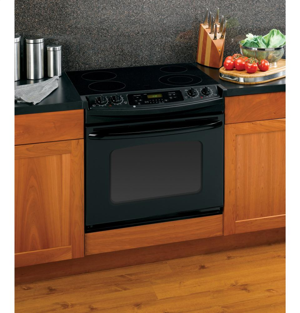 Electric Kitchen Stoves And Ovens ~ Jdp dtbb general electric