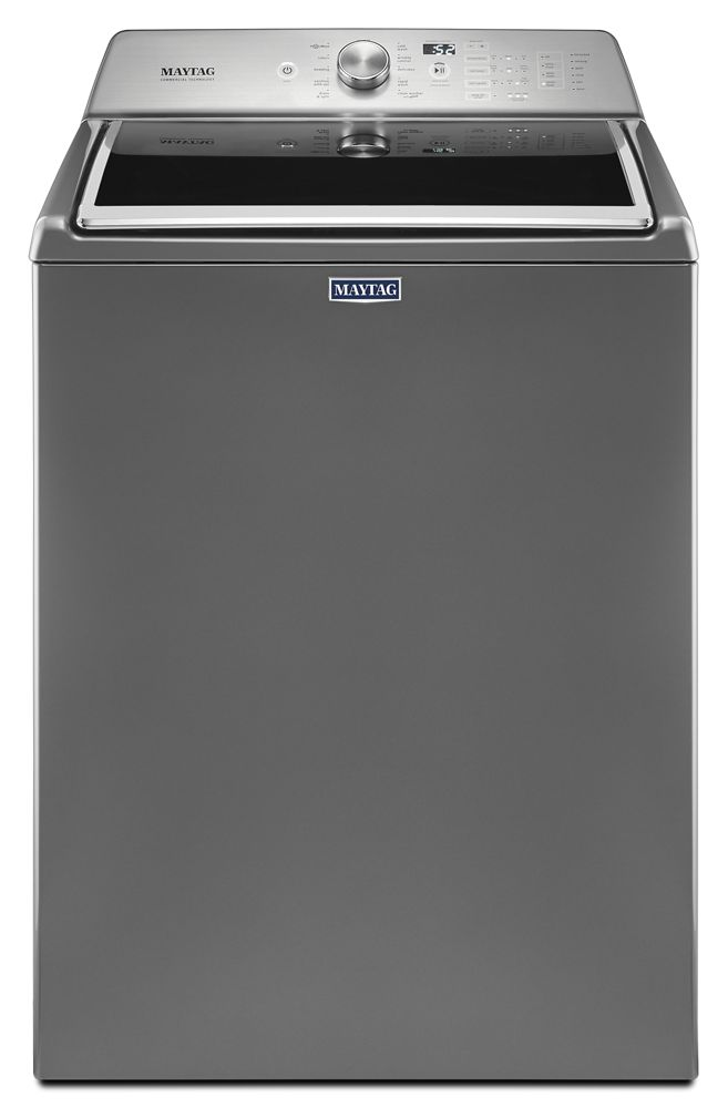 Top Load Washer with the Deep Fill Option and PowerWash(R) Cycle - 4.7 cu. ft.
