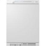 AskoAsko 5.1 Cu Ft Electric Dryer