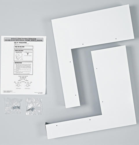 General ElectricGEOver-the-Range Microwave Accessory Filler Kit