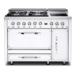 VikingViking 48&quot Convection Dual Fuel Range