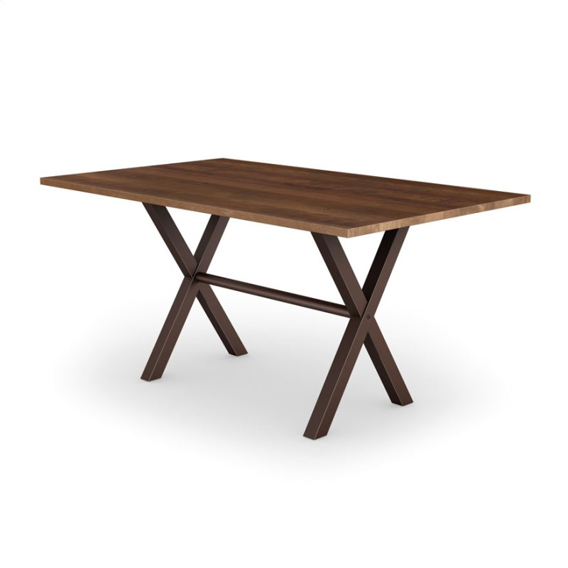 Oak Express Dining Table Images Rustic Solid
