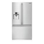 FrigidairePROFESSIONALFrigidaire 27' French Door Refrigerator
