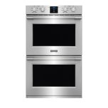 FrigidairePROFESSIONALFrigidaire 30&quot Convection Double Oven