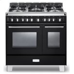 VeronaCLASSICVerona 36&quot Double Gas Convection Range