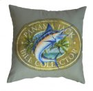Bill Collector Throw Pillow Product Image